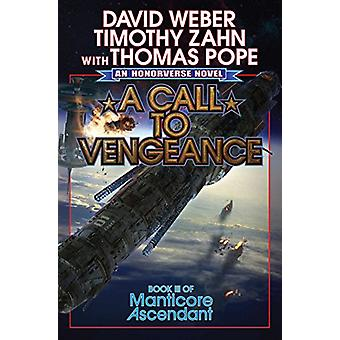 Call to Vengeance by David Weber - 9781476782102 Book