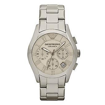 Emporio Armani Ar1459 Latest Men's Grey Ceramica Watch