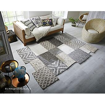 Eclectic Agra Grey