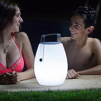 Mantra Barrel IP44 draagbare speaker 3W LED