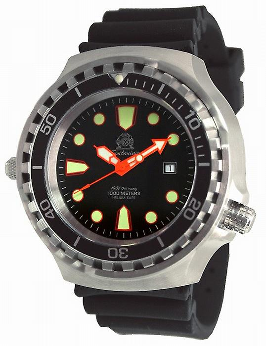 Tauchmeister T0255 Diver Craft 1000 M XXL automatic watch