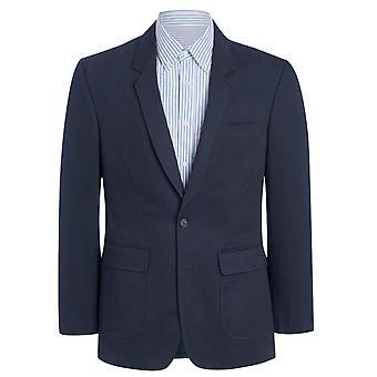 Pegasus Tailored Cotton Jacket