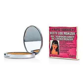 TheBalm Betty Lou Manizer 8.5g / 0.3oz