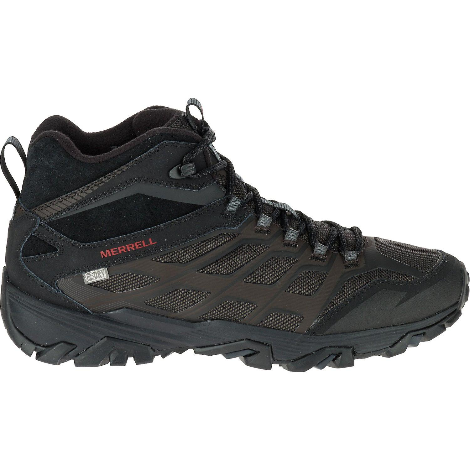 Merrell Moab FST Ice Plus Thermo Walking Shoes