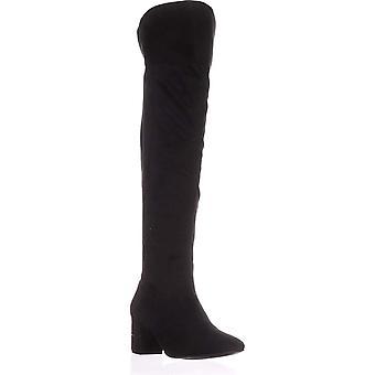 Alfani Womens novva Closed Toe Over Knee Fashion Boots