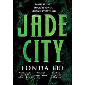 Jade City (Jade City)