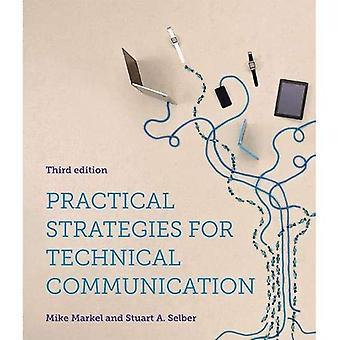 Estrategias prácticas para la comunicación técnica