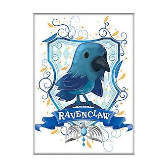 Harry Potter Ravenclaw sarjakuva magneetti