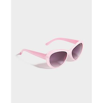 New Brookhaven Kids' Katie Glitter Sunglasses Pink