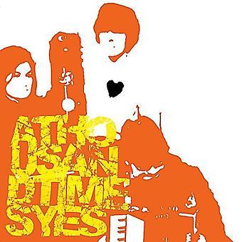 Thousand Times Yes - Michigan [CD] USA import