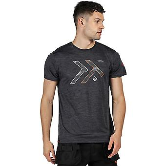 Tactical Threads Mens Dread Wicking Fast Dry Graphic T Shirt