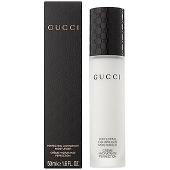 Gucci perfecciona la crema hidratante ligera 50ml