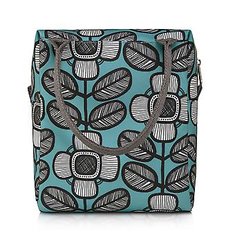 Nicky James Tribal Leaf Adult Lunchbag