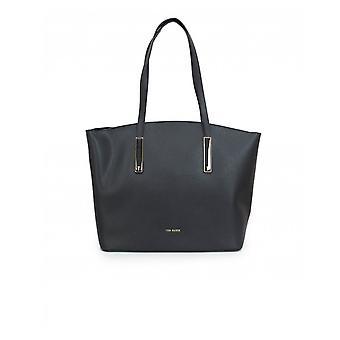 Ted Baker Soft Leather Large Shopper Bag