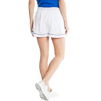 Asics Womens Advantage MotionDry Tennis Skort Skirt -White