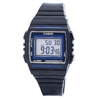 Casio Illuminator Chronograph Alarm Digital W-215H-8AVDF W215H-8AVDF Unisex Watc