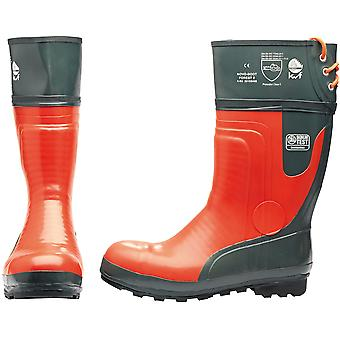 Chainsaw Boots (Size 10/44) - CSB/N