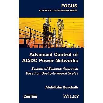 Tidsskalor för styrning och drift av framtidens kraftsystem av Benchaib & Abdelkrim