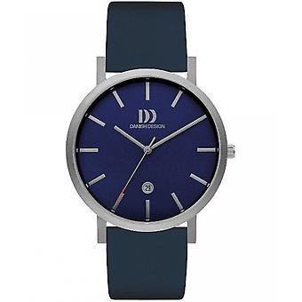 Датский дизайн мужские часы IQ22Q1108