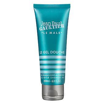 Jean Paul Gaultier Le Male Shower gel