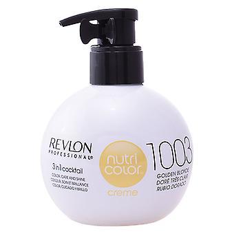 Revlon Nutri Color Crème #1003 bionda dorata