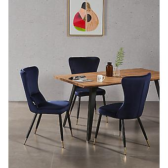 New York Rocco Lux Dining Set