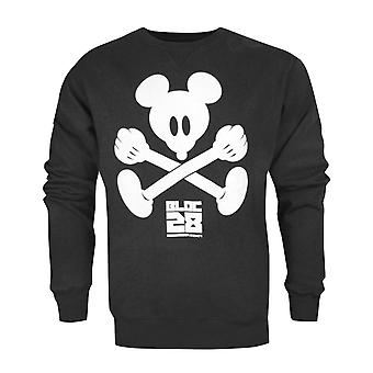 Bloc 28 Cross Bones Men-apos;s Sweater