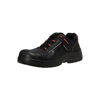 Helly hansen alna mesh boa leather ww s3 safety shoe 78212