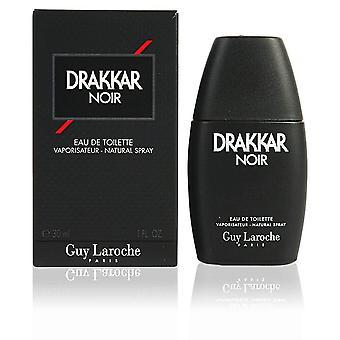 Guy Laroche Drakkar Noir Eau De Toilette For Him