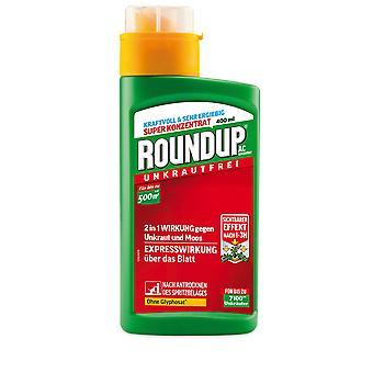 ROUNDUP® AC Concentrate, 400 ml