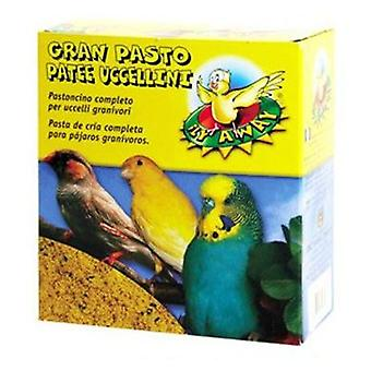 Nayeco Great pasta yellow grass breeding (Birds , Supplements)