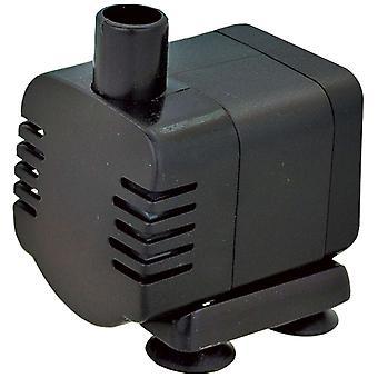 ICA Mini pumppu veden 200 L/H (kala, suodattimet & vesipumput, sisäiset suodattimet)
