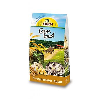 Jr Farm  Food Dwarf hamsters Adult (Small pets , Dry Food and Mixtures)