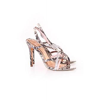 Ted Baker Womens Theanaa Strappy Heeled Sandal