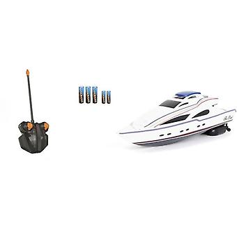 Dickie Toys Sea Lord RC model speedboat for beginners