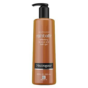 Neutrogena rainbath rinfrescante doccia & bagnoschiuma, originale, 8,5 oz