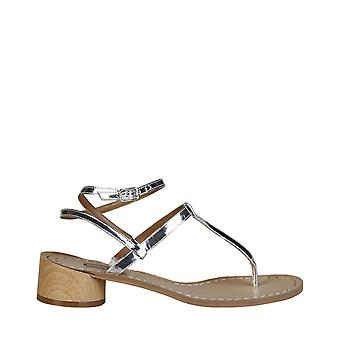 Ana Lublin Original Women Spring/Summer Sandals - Grey Color 29234