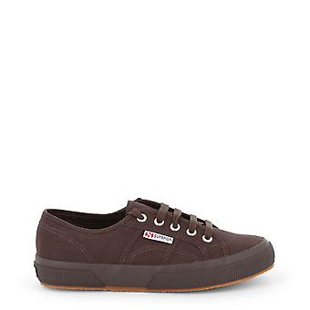 Superga Original Women Spring/Summer Sneakers - Brown Color 33096
