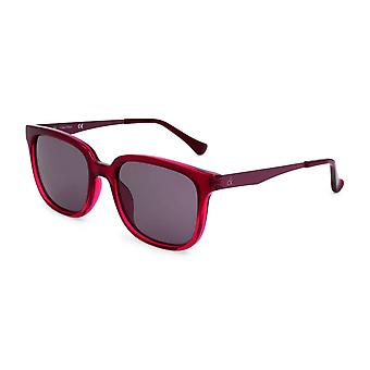 Calvin Klein Original Women Spring/Summer Sunglasses - Red Color 35174