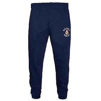 Real Madrid Oficial Fútbol Regalo Boys Slim Fit Jog Pantalones