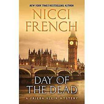 Day of the Dead (Frieda Klein Mystery)