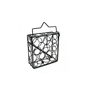 Honeyfields easy fill and clean suet/seed block feeder