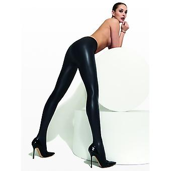 Trasparenze Allen Leather Look Tights