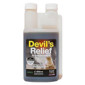 NAF Naf Devils Relief