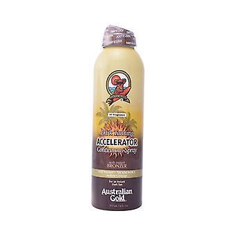 Acelerador de aceite seco Oro australiano (177 ml)