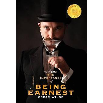 The Importance of Being Earnest 1000 Copy Limited Edition by Wilde & Oscar