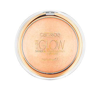 Catrice High Glow Mineral Highlighting Powder #010-light Infusion For Women