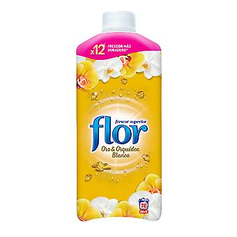 Flor Gold Concentrated Fabric Conditioner 1.5 L (70 Washes)/x1