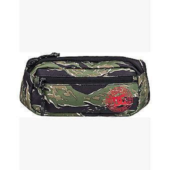 DC Tussler Bum Bag in Camo