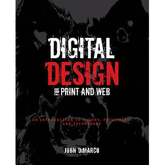 Digital Design for Print and Web - An Introduction to Theory - Princip